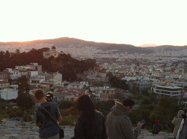 No 7. You must visit Athens! -...