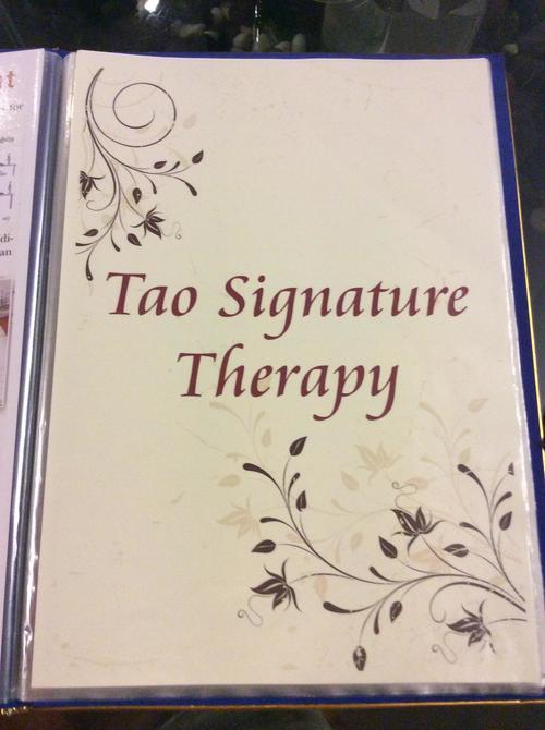 Tao Signature Therapy