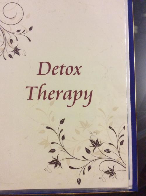 Tao Detox Therapy