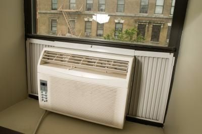Small Air Conditioner Maintenance
