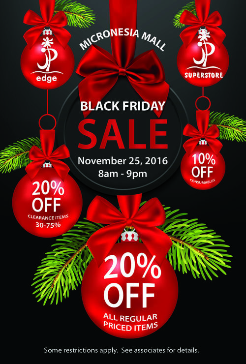 BLACK FRIDAY_ JP SUPERSTORE MICRONESIA MALL 25X37 POSTER.JPG