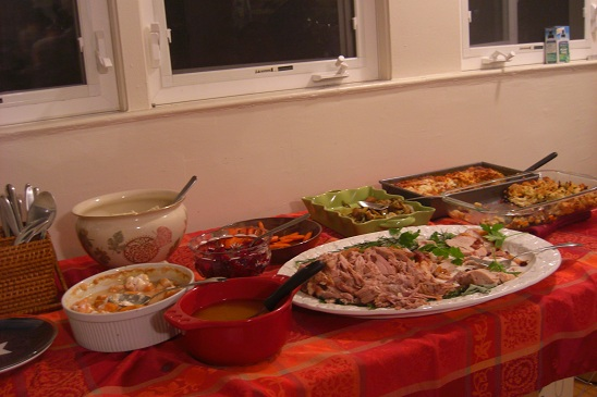 Thanksgiving party.JPG