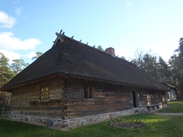 The Ethnographic Open-Air Museum of Latvia 1.JPG