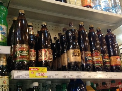 KVASS at shops.JPG