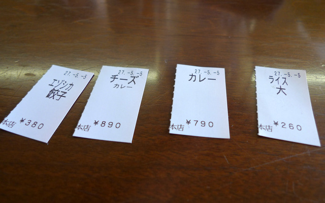 Food Tickets