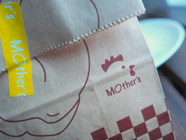 Mother's