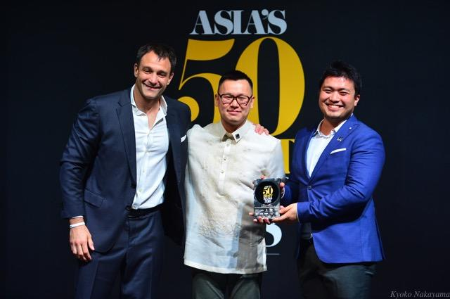 th_1Jericson Co and David Ong, The Curator Coffee & Cocktails, The Best Bar in Philippines sponsored by Peroni, with Federico Bogna, Regional Markets Development Manager, Asia Pacific Peroni.jpg
