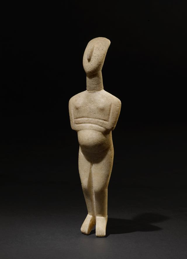 th_Figure of a pregnant woman, Cyclades, Greece, 2600-2400 AD © 2015 the Trustees of the British Museum.jpg