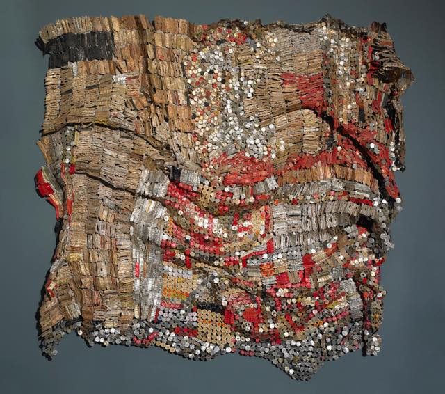 th_Woman's cloth, El Anatsui, AD 2001 © 2015 the Trustees of the British Museum.jpg