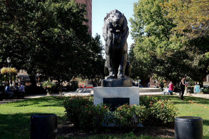 lion in mount vernon place.png