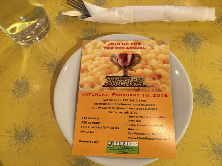 World Vegan Mac'N Cheese Championship.png